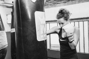 Cours de boxe anglaise pour débutants
