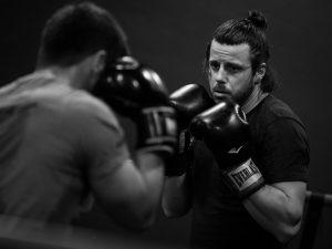 Vos cours de boxe anglaise sont proposés pour les débutants midi et soir chaque jour!